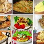 10 самых наивкуснейших блюд из картофеля.