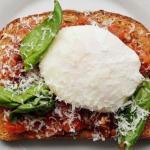 10 необычных диетических бутербродов?