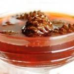 Лечебный сироп из еловых шишек.