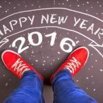 С наступающим новым годом 2016?