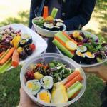 12 заповедей здорового питания, которые стоит взять на заметку.
