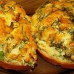 Обалденные горячие бутерброды: топ - 10 рецептов?