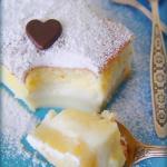 """""""Умное Пирожное"""".   (Тому, кто еще не встречал такого чудо - пирожного, объясню почему оно так назвается."""