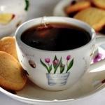 Печеньки к чаю за 15 минут.